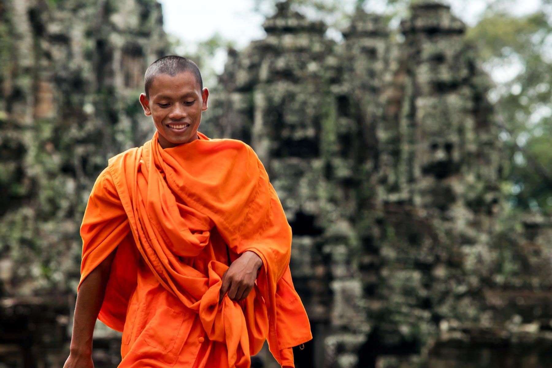 ВТаиланде молодая девушка скончалась вовремя магического обряда снятия порчи