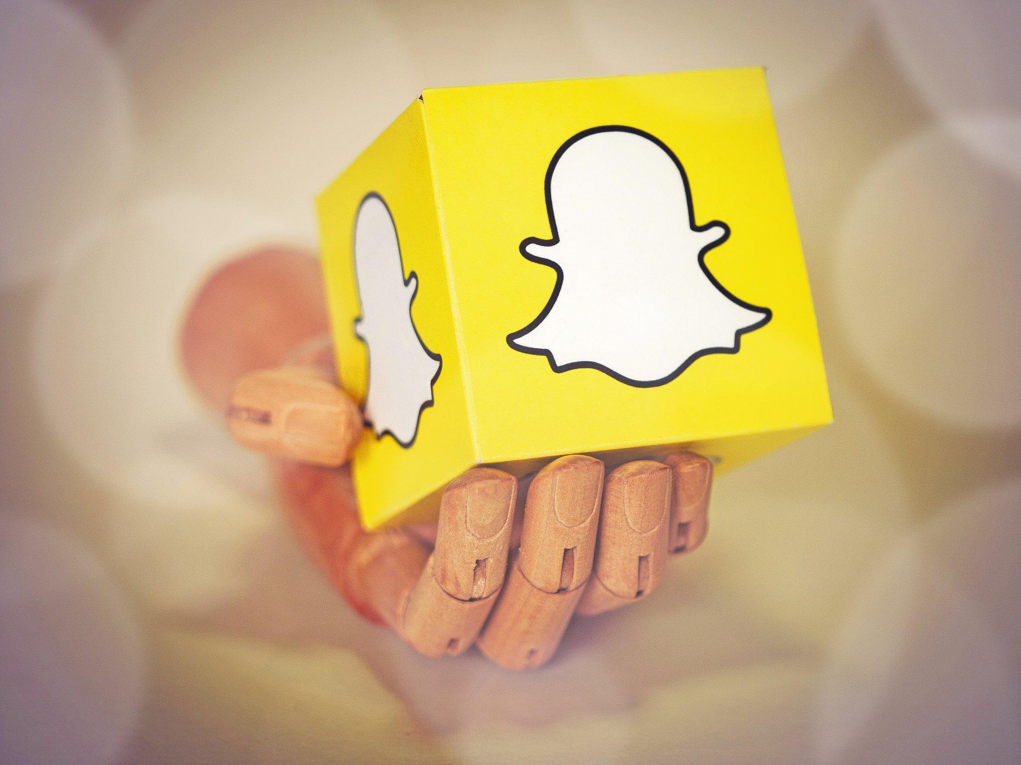 Материнская компания Snapchat собирается сократить 200 работников повсей планете