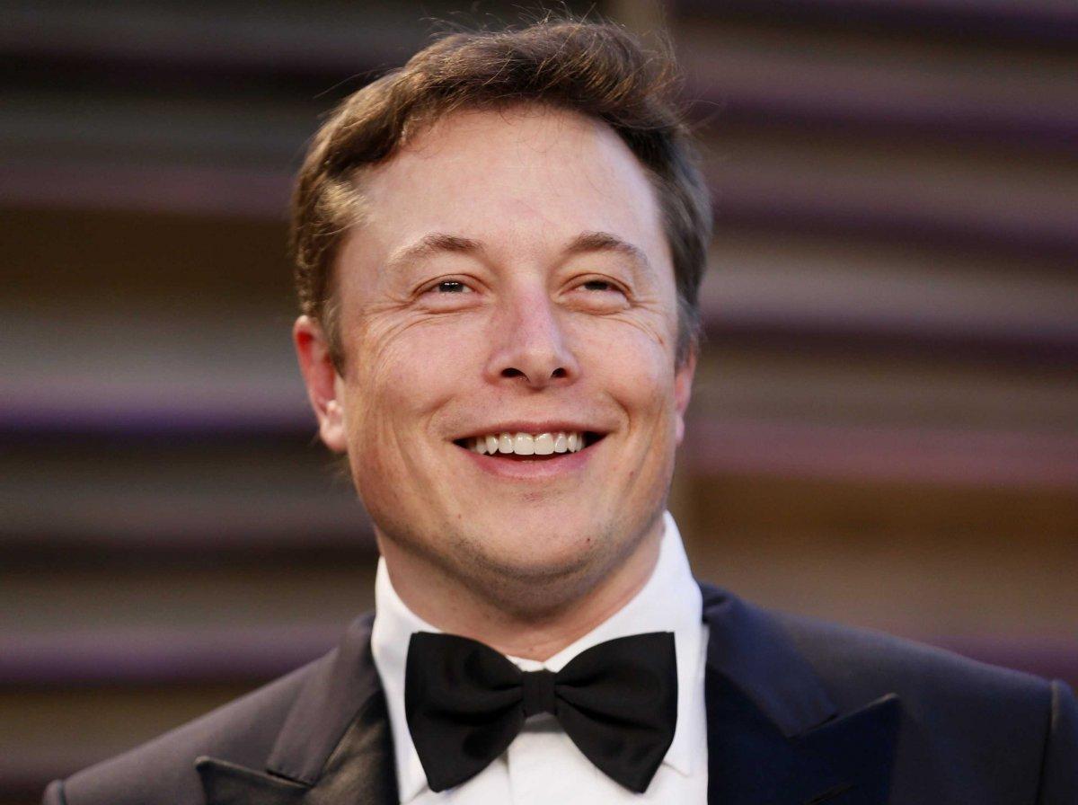 Илон Маск желает строить дома попринципу конструктора