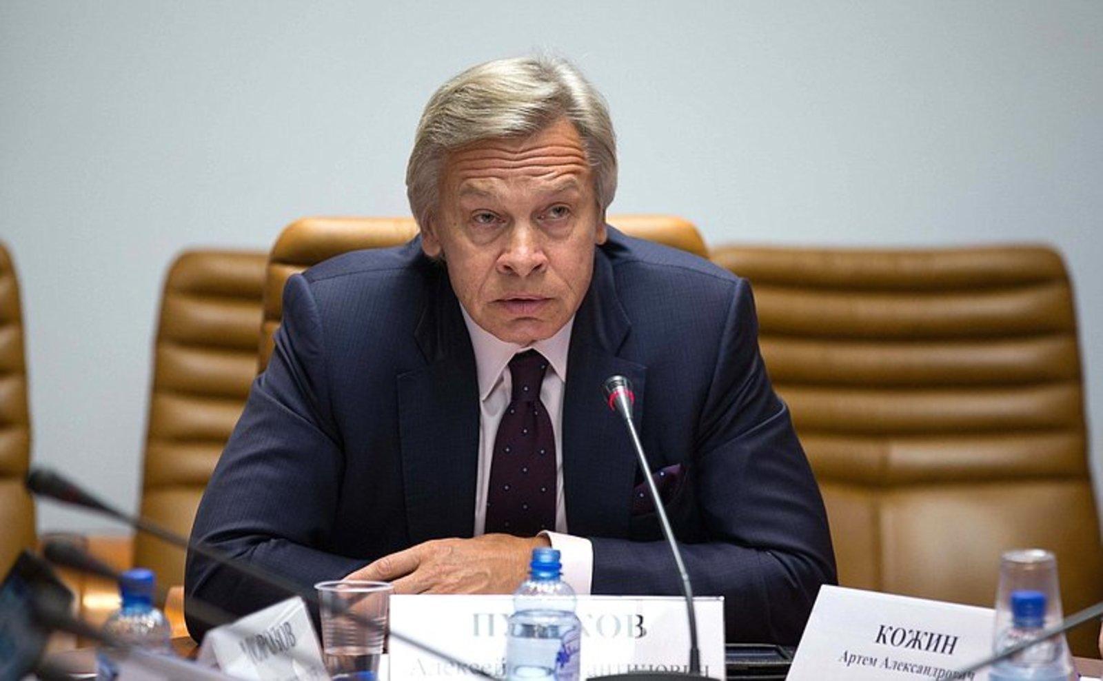 Пушков предположил, каким будет новый договор столицы Украины сРоссией