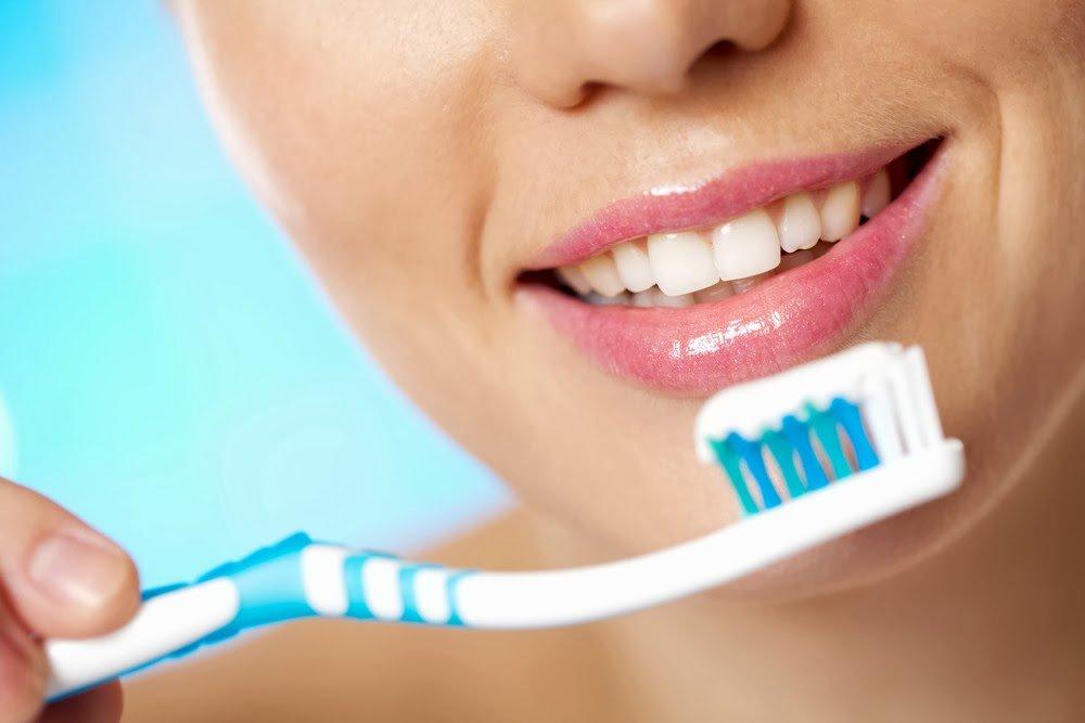Китайцы смогут зарабатывать криптовалюту вовремя чистки зубов