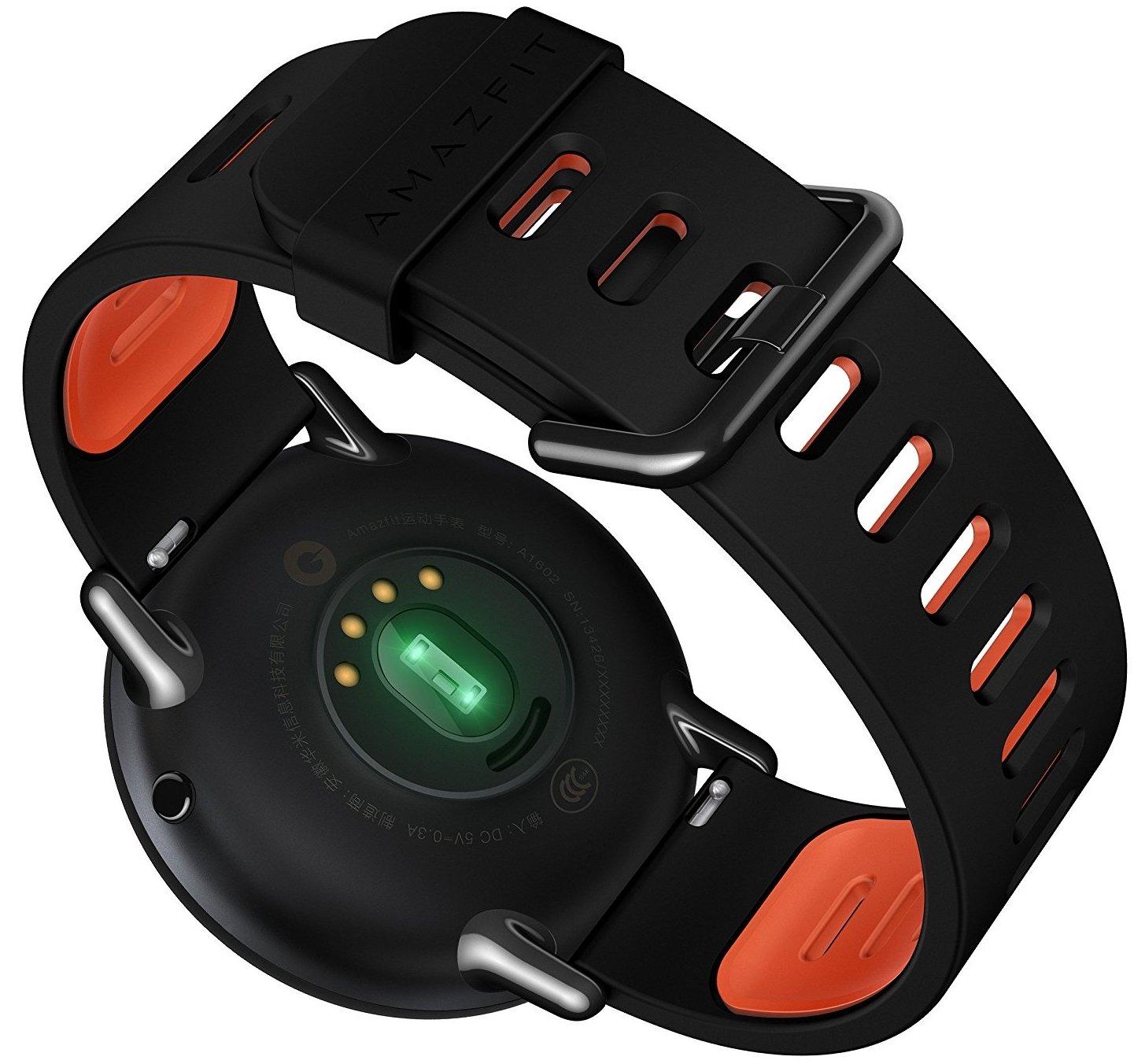 Стартовали продажи смарт-часов Xiaomi Amazfit Smart Sports Watch 2