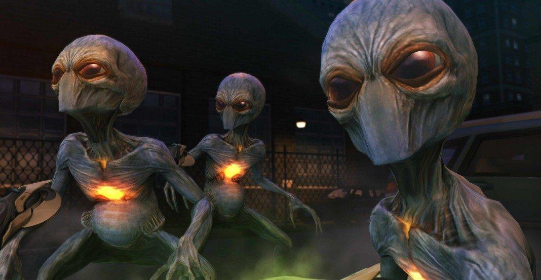 Вглобальной web-сети обнародовано видеодоказательство существования инопланетян наЛуне