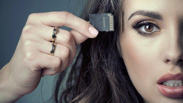 Биологи рассказали, как улучшить память человека