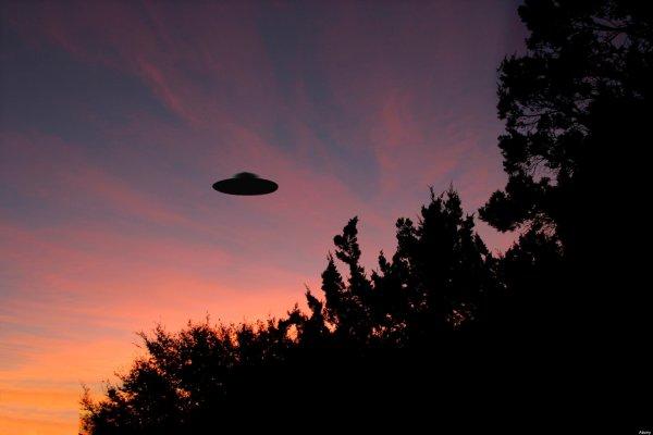 Каждый двадцатый волгоградец  видел  нечистую силу или НЛО