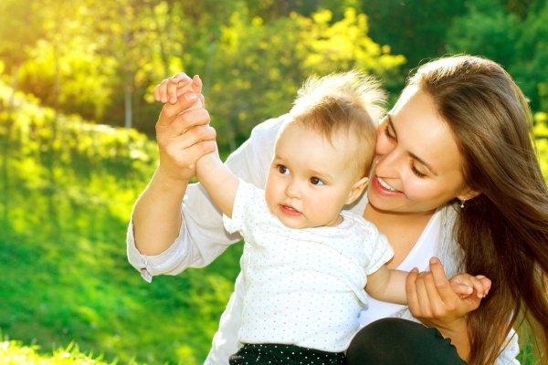 Учёные: Кормление грудью улучшает здоровье матерей