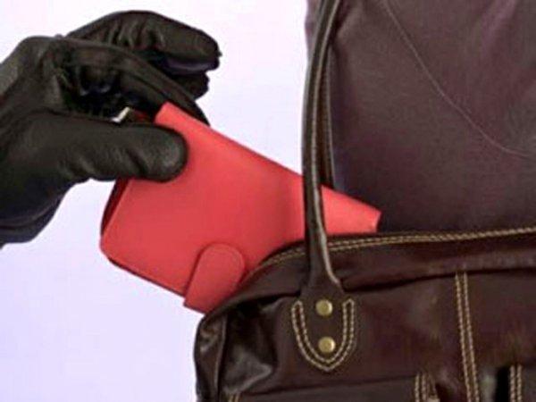 В Москве грабитель отнял у женщины кошелек с 58 тыс. долларов
