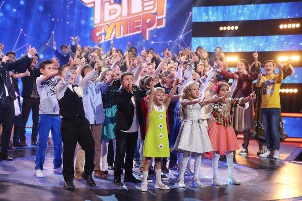 15-летний волжанин исполнил песню Высоцкого на шоу «Ты супер!» и растрогал жюри