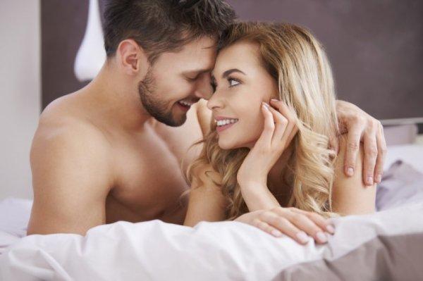 Эксперты развеяли миф, что большой пенис влияет на силу оргазма
