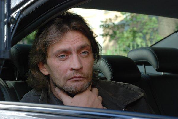 Директор театра отозвался об обиженном Александре Домогарове