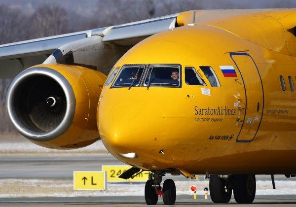 Росавиация назвала окончательную причину крушения Ан-148 в Подмосковье