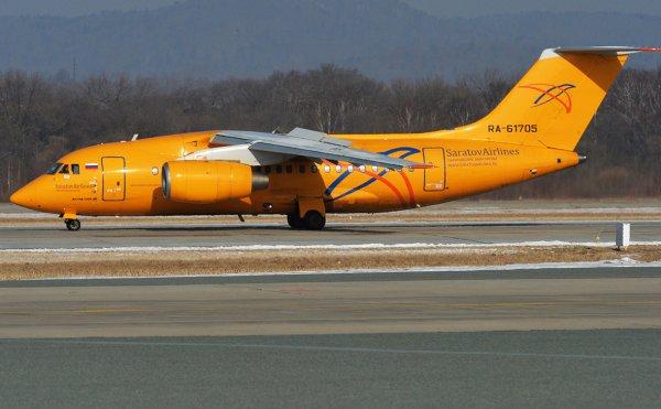 Росавиация: Во время работы «Саратовские авиалинии» допускали некоторые нарушения