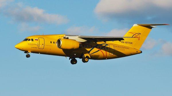 Юрий Антипов: В крушении Ан-148 пилоты не виноваты