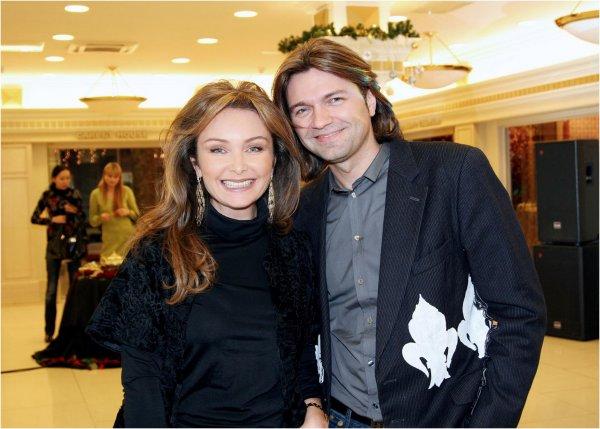 Дмитрий Маликов признался, что поднимал руку на жену