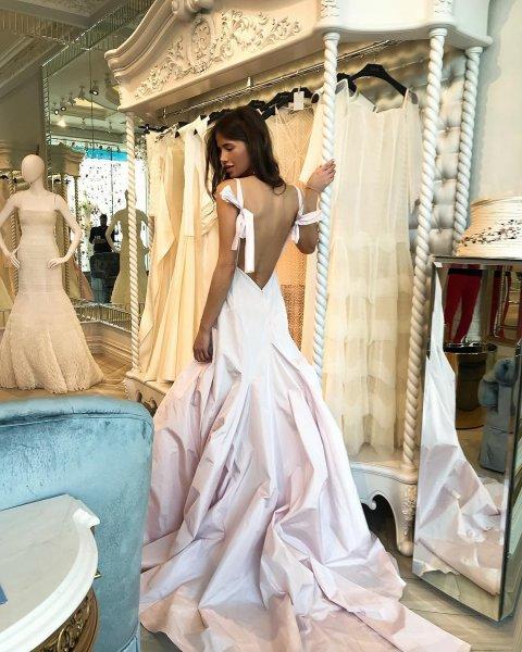 Первая любовь Тимати Алекса скоро сыграет свадьбу