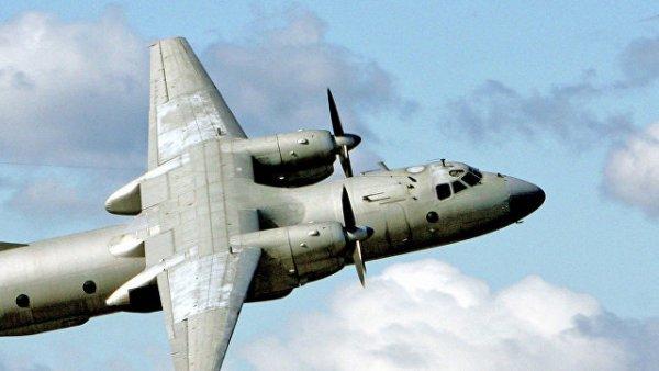 Коллега экипажа Ан-26 поведал о погибших