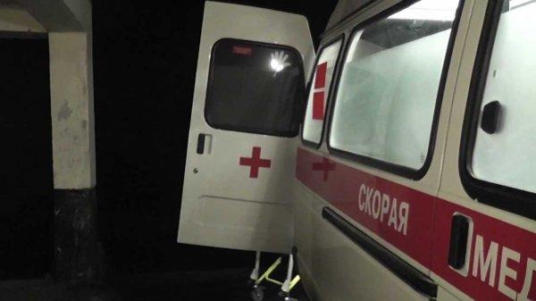 В Ростове по вине коммунальных служб умер мужчина
