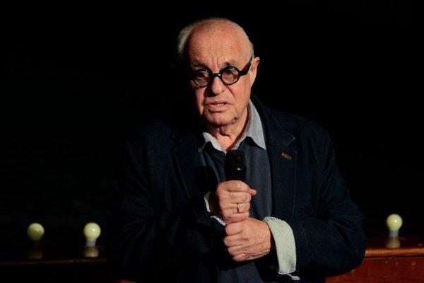 Режиссер Марк Розовский ответил на обвинение в изнасиловании актрисы