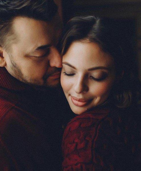 сергей жуков история знакомства с женой