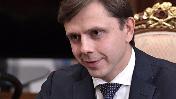 Москва поможет Орловской области модернизировать систему образования