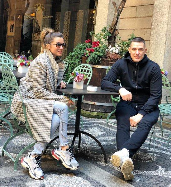 Говнотопы: Поклонники не оценили новую обувь Ксении Бородиной