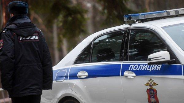 В Петербурге пассажир убил водителя такси