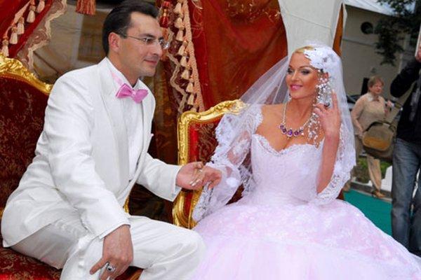 Волочкова заявила, что вошла в историю как царица