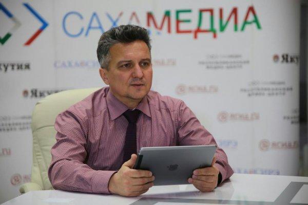 Гендиректор «Сахамедиа» скончался во время командировки в Москве