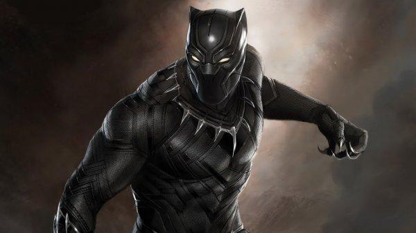 Marvel планирует снимать продолжение «Черной Пантеры»