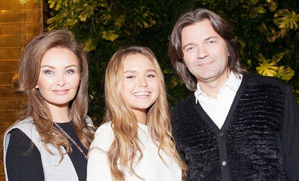 Дочь Маликова удивила публику странным признанием о рождении брата