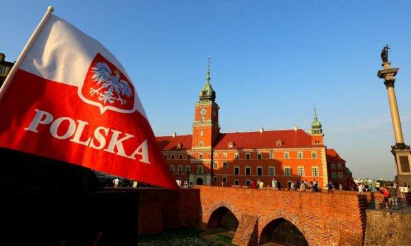Польша возведет забор на границе с Россией, Украиной и Белоруссией