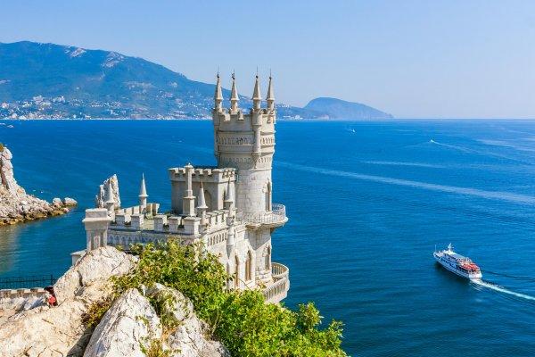 Крым и Кубань объединятся с целью развития туризма