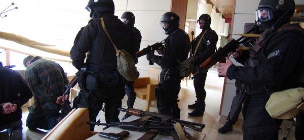 СБУ провело обыски у журналистов, поддерживающих страну-агрессора