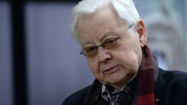 Стало известно, где похоронят Олега Табакова