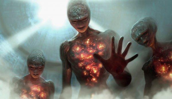 Ученые NASA готовы изменить представления людей об инопланетянах