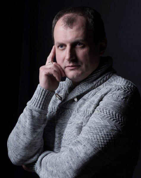 Актер Олег Граф умер в 49 лет