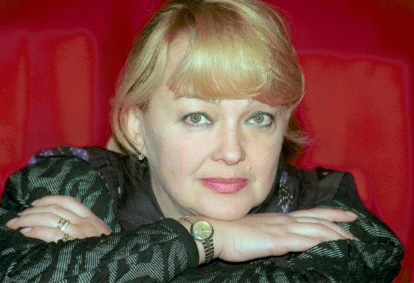 Наталья Гвоздикова заявила, что ненавидит любовницу Евгения Жарикова