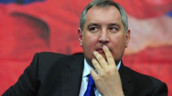 Вице-премьер Рогозин собирается приехать в Самару