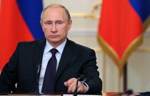 Путин: Новые руководители Дагестана разберутся с коррупцией