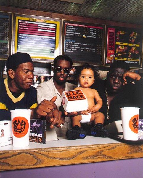 В США скончался 46-летний рэпер Крейг Мак