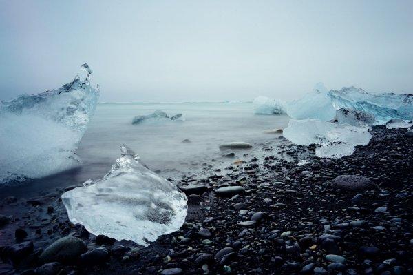 Ученым стало известно влияние тающих льдов Арктики на США
