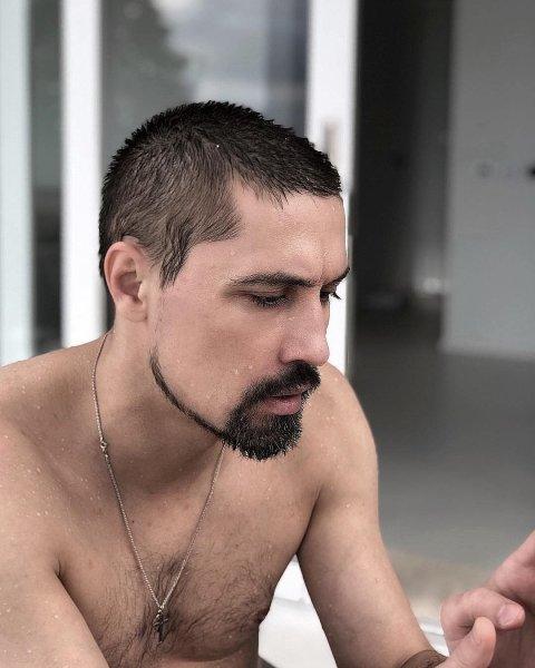 Дима Билан решил отдохнуть от женщин