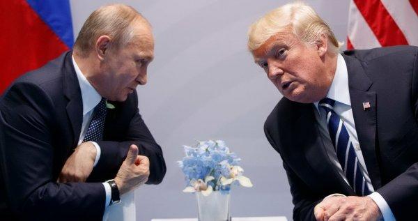 Фальшивое видео с Путиным может стать причиной ядерной войны