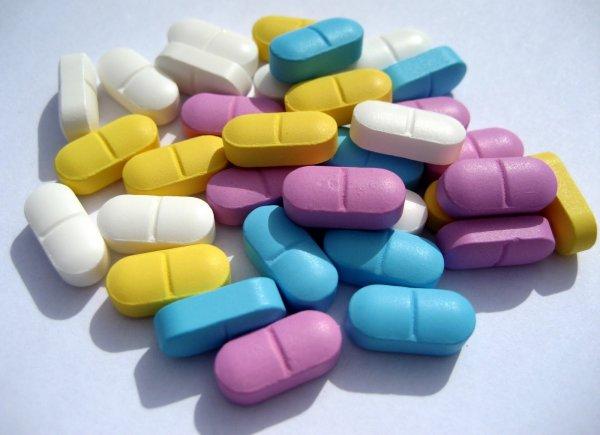 Ученые: Обезболивающие лекарственные препараты вызывают мигрень