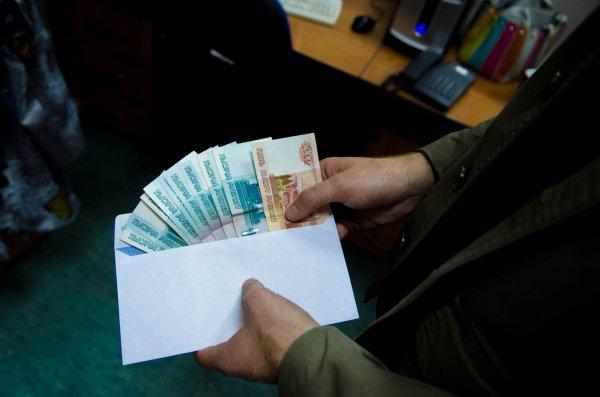 Петербуржец заплатил Минобороны миллион, чтобы уехать из России