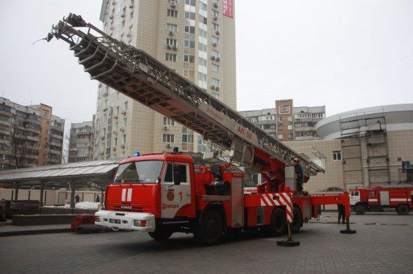 В Рязани из-за супружеской ссоры пришлось эвакуировать многоэтажку