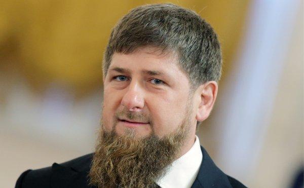 Кадыров назвал обвиненного в сексуальных домогательствах Слуцкого братом