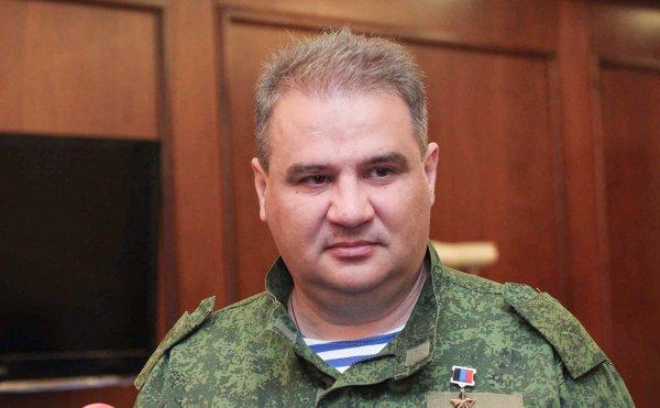 Александр Тимофеев: ДНР поставляла оружие агентам СБУ