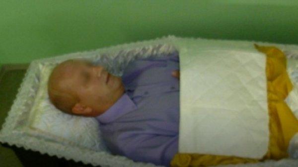 Предприниматель из Ростова умер, чтобы не возвращать долги