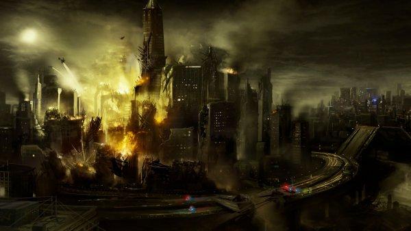 Что ждет человечество: Пять самых резонансных предсказаний Стивена Хокинга